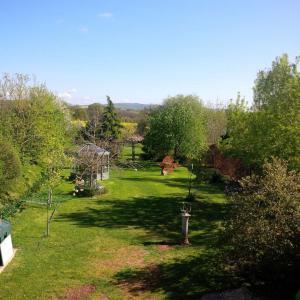 The Woodshed, Upton Pyne, Holiday homes  Upton Pyne - big - 3
