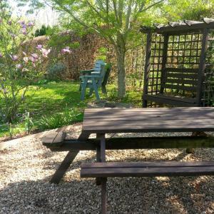 The Woodshed, Upton Pyne, Holiday homes  Upton Pyne - big - 13