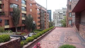 Rosales 78, Apartmány  Bogotá - big - 6