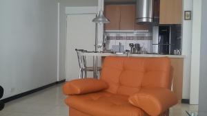 Rosales 78, Apartmány  Bogotá - big - 8