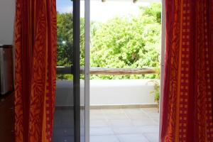 Suite med balkong
