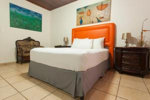La Posada del Arcangel, Bed & Breakfast  Managua - big - 53