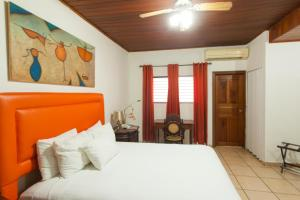 La Posada del Arcangel, Bed & Breakfast  Managua - big - 55