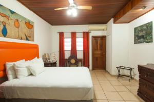 La Posada del Arcangel, Bed & Breakfast  Managua - big - 56