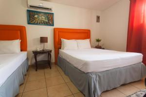 La Posada del Arcangel, Bed & Breakfast  Managua - big - 57