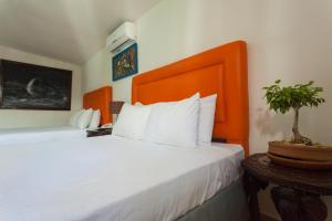 La Posada del Arcangel, Bed & Breakfast  Managua - big - 60