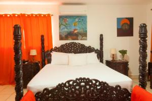 La Posada del Arcangel, Bed & Breakfast  Managua - big - 62