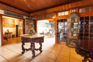 La Posada del Arcangel, Bed & Breakfast  Managua - big - 92