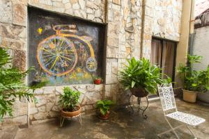 La Posada del Arcangel, Bed & Breakfast  Managua - big - 89