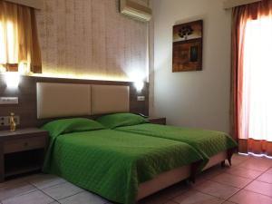 Voula Hotel & Apartments, Hotely  Hersonissos - big - 58