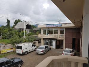 Seaside Hostel, Hostely  Batumi - big - 16