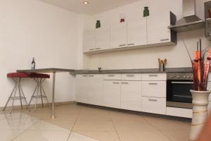 Accra Luxury Apartments, Appartamenti  Accra - big - 60