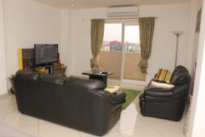 Accra Luxury Apartments, Appartamenti  Accra - big - 69