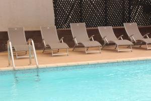 Accra Luxury Apartments, Appartamenti  Accra - big - 82