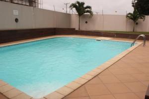 Accra Luxury Apartments, Appartamenti  Accra - big - 84