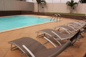 Accra Luxury Apartments, Appartamenti  Accra - big - 85