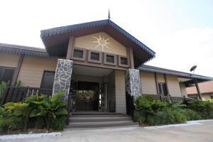 Luxury Villas at Ombak Villa Langkawi, Villas  Kampung Padang Masirat - big - 20