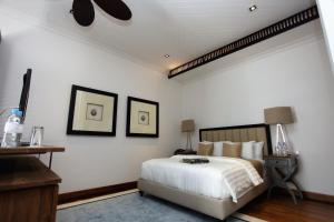 Luxury Villas at Ombak Villa Langkawi, Villas  Kampung Padang Masirat - big - 21