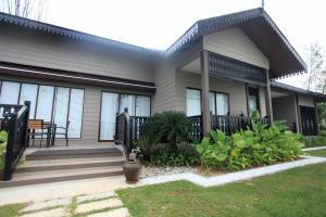 Luxury Villas at Ombak Villa Langkawi, Villas  Kampung Padang Masirat - big - 22