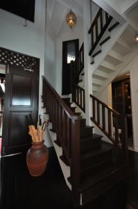 Luxury Villas at Ombak Villa Langkawi, Villas  Kampung Padang Masirat - big - 26