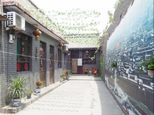 Pingyao Gold Dragon Guest House, Guest houses  Pingyao - big - 11