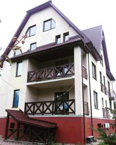 Гостевой дом Рай Пруссии, Балтийск