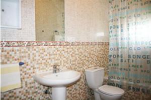 Apartamentos La Palmera, Apartmány  Conil de la Frontera - big - 12