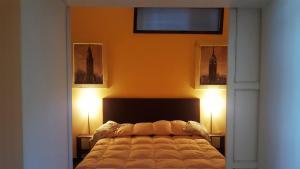 Villa Panoramica Belvedere, Appartamenti  Scontrone - big - 25