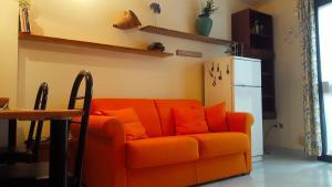 Villa Panoramica Belvedere, Appartamenti  Scontrone - big - 28