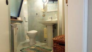 Villa Panoramica Belvedere, Appartamenti  Scontrone - big - 29