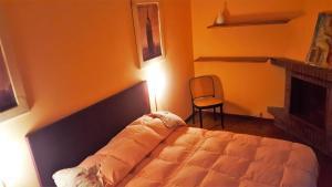 Villa Panoramica Belvedere, Appartamenti  Scontrone - big - 32