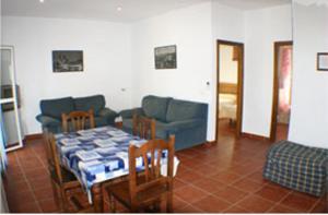 Apartamentos La Palmera, Apartmány  Conil de la Frontera - big - 6