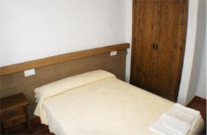 Apartamentos La Palmera, Apartmány  Conil de la Frontera - big - 5