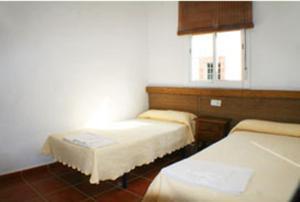 Apartamentos La Palmera, Apartmány  Conil de la Frontera - big - 4