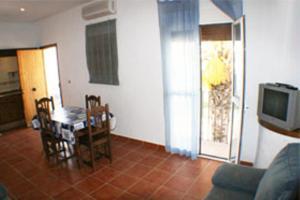 Apartamentos La Palmera, Apartmány  Conil de la Frontera - big - 3
