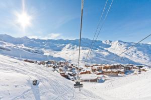 Résidence Serac - Chalet - Val Thorens