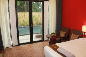 Visoth Boutique, Hotels  Siem Reap - big - 56