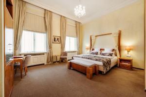 Ventana Hotel Prague (6 of 43)