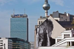 Park Inn by Radisson Berlin Alexanderplatz, Hotels  Berlin - big - 46