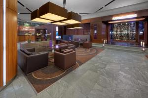 Park Inn by Radisson Berlin Alexanderplatz, Hotels  Berlin - big - 43