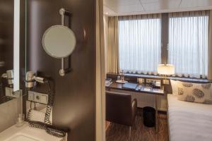 Park Inn by Radisson Berlin Alexanderplatz, Hotels  Berlin - big - 10
