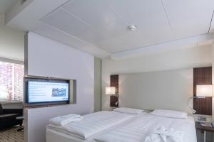 Park Inn by Radisson Berlin Alexanderplatz, Hotels  Berlin - big - 12