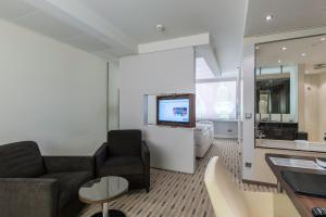 Park Inn by Radisson Berlin Alexanderplatz, Hotels  Berlin - big - 14