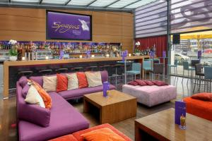 Park Inn by Radisson Berlin Alexanderplatz, Hotels  Berlin - big - 42