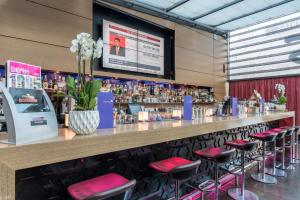 Park Inn by Radisson Berlin Alexanderplatz, Hotels  Berlin - big - 39