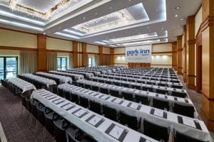 Park Inn by Radisson Berlin Alexanderplatz, Hotels  Berlin - big - 30