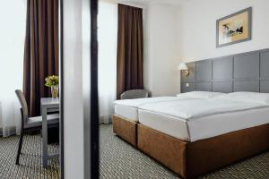 Central Hotel Prague, Hotels  Prag - big - 6
