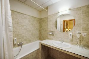 Central Hotel Prague, Hotels  Prag - big - 7