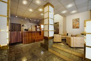 Central Hotel Prague, Hotels  Prag - big - 8
