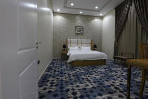 Dorrah Suites, Aparthotels  Riad - big - 18